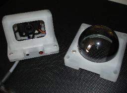 Security Camera Prototypes